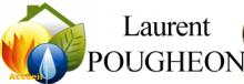 Laurent POUGHEON: Chauffage Gaz Solaire Bois Plombier Chauffagiste Aérothermie